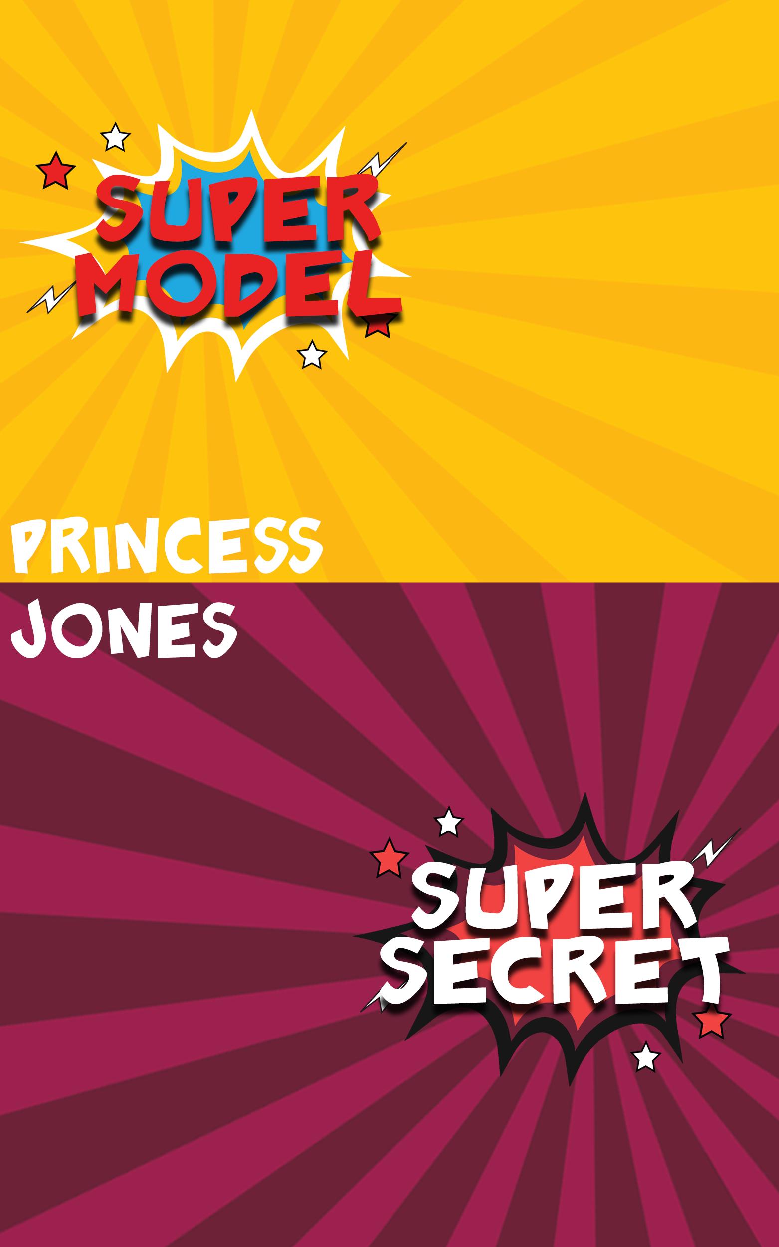 Super Secret Duet
