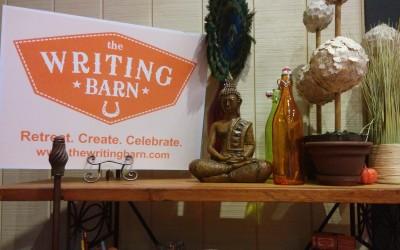 I Had a Pinterest-gasm at The Writing Barn
