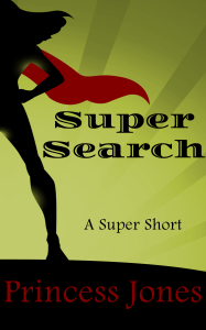 Super Search Cover