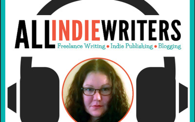 All Indie Writers Podcast: Selling Your Own Books