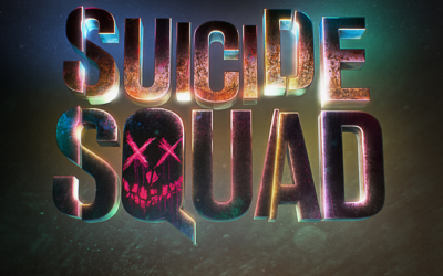 Some Ridiculous and Random Thoughts on The Suicide Squad