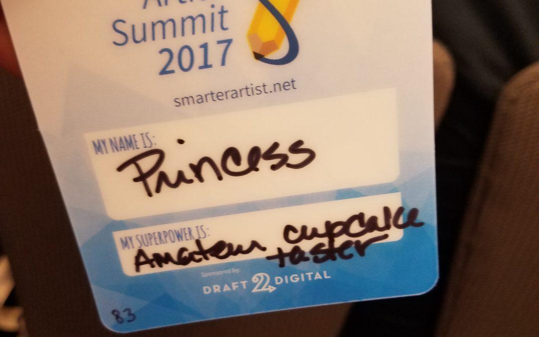 Smarter Artist Summit 2017 Takeaways