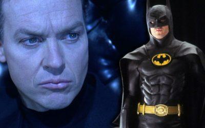Who's Your Batman?